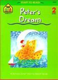 Peter's Dream, Joan Hoffman, 0887432646