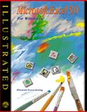 Microsoft Excel 5 for Windows - Illustrated, Reding, Elizabeth E., 1565272641