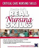 Prentice Hall Real Nursing Skills 9780131192645