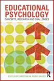 Educational Psychology : Concepts Research and Challenges, , 0415562643