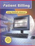 Patient Billing : Using MediSoft for Windows, Student Edition with Data Disk, Harpole, Greg and Sanderson, Susan, 0078272645