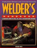Welder's Handbook, Richard Finch, 1557882649