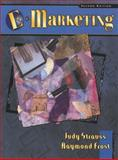 E-Marketing, Strauss, Judy and Frost, Raymond, 0130322644