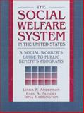 The Social Welfare System in the United State 9780205282647