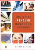 Brief Penguin Handbook with Exercises : with MyCompLab NEW with Pearson EText Student Access Code Card, Faigley, Lester, 0205662641