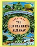 Best of the Old Farmer's Almanac, Judson D. Hale, 0679742646