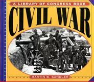 Civil War, Martin W. Sandler, 0064462641