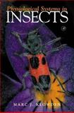 Physiological Systems in Insects, Klowden, Marc J., 0124162649
