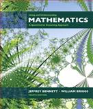 Using and Understanding Mathematics : A Quantitative Reasoning Approach plus MyMathLab Student Starter Kit, Bennett, Jeffrey O. and Briggs, William L., 0321482646