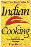 Complete Book of Indian Cooking, Premila Lal, 0572022646