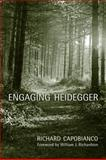 Engaging Heidegger, Capobianco, Richard, 1442612649
