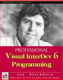 Visual Interdev 6 Programming, Blackburn, Ian and Clark, Susanne, 1861002645