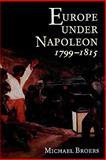 Europe under Napoleon 1799-1815 9780340662649