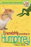 Friendship According to Humphrey, Betty G. Birney, 0399242643