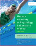 Human Anatomy and Physiology Lab Manual, Main Version, Marieb, Elaine N. and Mitchell, Susan, 0805372644