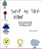 Help Me Talk Right, Mirla G. Raz, 0963542648