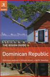 The Dominican Republic - Rough Guide, Sean Harvey, 1405382643