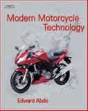 Modern Motorcycle Technology, Abdo, Edward, 1418012645