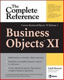 Business Objects XI, Howson, Cindi, 0072262656