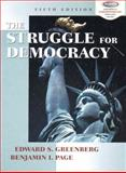 The Struggle for Democracy 9780321052650