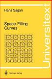 Space-Filling Curves, Sagan, Hans, 0387942653