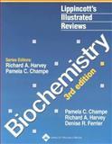 Biochemistry, Champe, Pamela C. and Harvey, Richard A., 0781722659
