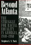 Beyond Atlanta 9780820322650