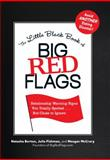 The Little Black Book of Big Red Flags, Natasha Burton and Julie Fishman, 1440512655
