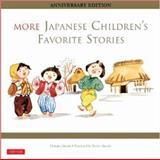 More Japanese Children's Favorite Stories, Florence Sakade, 4805312653