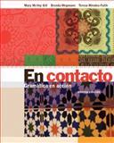 En Contacto : Gramática en Acción, McVey, Mary Gill and Wegmann, Brenda, 0495912654