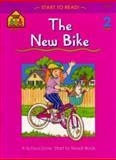 The New Bike, Marie Vinje, 0887432654