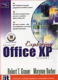 Exploring Microsoft Office XP Professional, Grauer, Robert T. and Barber, Maryann, 0130342653