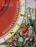 Western Civilizations, Coffin, Judith G. and Stacey, Robert C., 0393932656