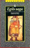 Egil's Saga, Christine Fell, 0460872656