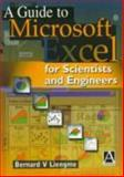 A Guide to Microsoft Excel for Scientists and Engineers, Bernard Liengme, 0340692650