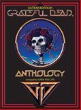 Grateful Dead Anthology, Grateful Dead Production Staff, 0897242653