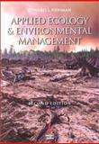 Applied Ecology and Environmental Management 9780632042654