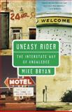 Uneasy Rider, Mike Bryan, 0679742654