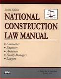 National Construction Law Manual, Acret, James, 1557012652