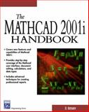 The Mathcad 2001 Handbook, Kiryanov, Dmitry, 1584502657
