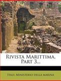 Rivista Marittima, Part, , 1275472656