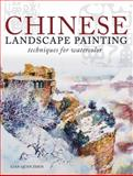 Chinese Landscape Painting Techniques for Watercolor, Lian Quan Zhen, 1440322651