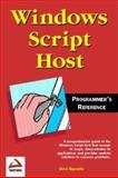 Windows Script Host, Esposito, Dino, 1861002653