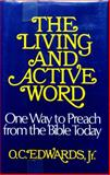 The Living and Active Word, O. C. Edwards, 0816402655