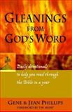 Gleanings from God's Word, Gene Phillips and Jean Phillips, 0929292650