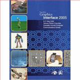 Graphics Interface 2005, , 1568812655