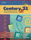 Century 21 Jr. Input Technologies and Computer Applications, Shank, Jon and Barksdale, Karl, 0538442654