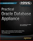 Practical Oracle Database Appliance, Bobby Curtis and Yury Velikanov, 1430262656