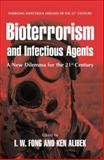 Bioterrorism and Infectious Agents : A New Dilemma for the 21st Century, , 1441912657