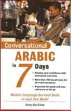 Conversational Arabic in 7 Days, Samy Abu-Taleb, 0071432655